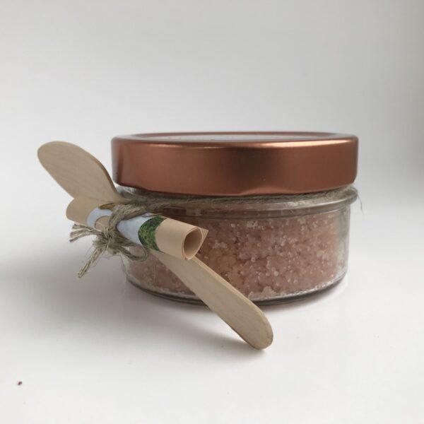Greibi - Himaalaja soola kehakoorija