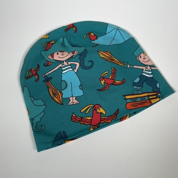 Laste müts 2